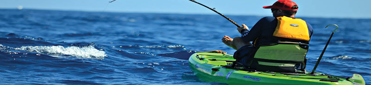 kayaks de pesca